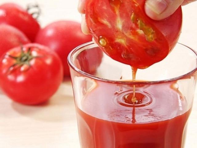 Cà chua có thể ngăn ung thư dạ dày - 2