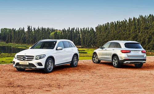 Mercedes GLC tại Việt Nam tăng giá lên đến 2,149 tỷ đồng