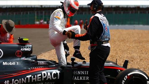 F1, McLaren mịt mờ: Đại khủng hoảng sắp đến