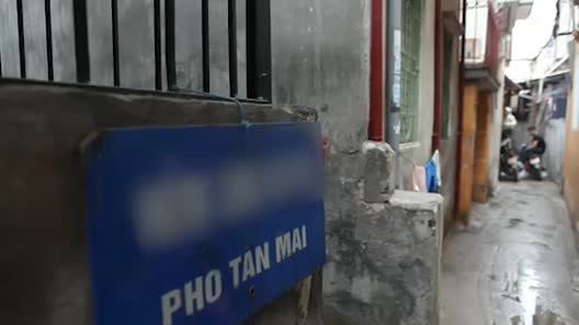 Bắt giam nghi phạm dâm ô bé gái 8 tuổi ở Hà Nội