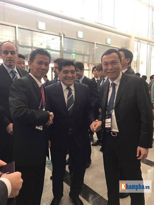 """Đua tài """"đàn em"""" Messi, Ronaldo, U20 Việt Nam được đặc cách - ảnh 3"""