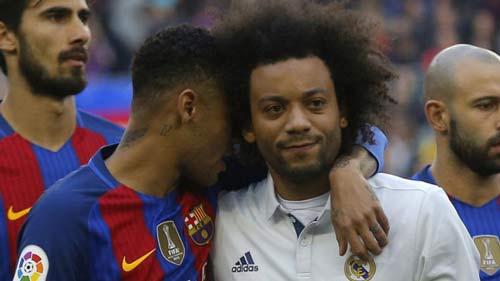 Bốc thăm tứ kết C1: Siêu kinh điển Real-Barca bao nhiêu khả năng?