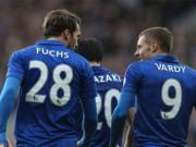 Bóng đá - Leicester vô địch C1 & bài học Chelsea: Châu Âu đừng sốc