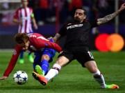Atletico Madrid - Leverkusen: Hãm thành dữ dội