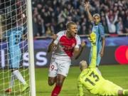 Monaco - Man City: Chiến công không tưởng