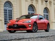 Tin tức ô tô - Phiên bản đặc biệt của Toyota 86 giá từ 686 triệu đồng