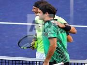 Thể thao - Kinh điển Federer – Nadal: Sôi sùng sục