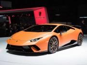 Tư vấn - Lamborghini Huracan Performante có giá 6,3 tỷ đồng