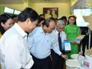 Thị trường - Tiêu dùng - Xâm thực gạo ngoại vào Việt Nam mới đáng sợ