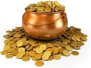 Tài chính - Bất động sản - Giá vàng hôm nay 16/3/2017: Vọt tăng nhờ lãi suất