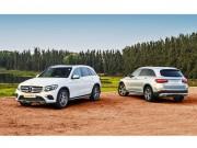 Tin tức ô tô - Mercedes GLC tại Việt Nam tăng giá lên đến 2,149 tỷ đồng
