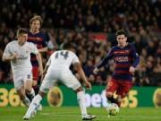 "Bóng đá - Bốc thăm cúp C1: El Clasico hay ""lời nguyền"" ám Real"