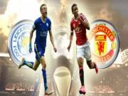 """Bóng đá - """"Bi kịch"""" đến sớm: Nước Anh trông cả vào MU, Leicester"""