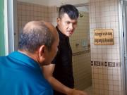 Bóng đá - Sếp Công Vinh xây nhà vệ sinh, chiều lòng fan nữ