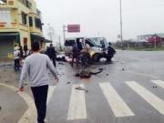 Tin tức trong ngày - Thông tin mới nhất vụ xe đón dâu gặp nạn, nhiều người thương vong