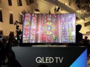 Công nghệ thông tin - Đã đến lúc tái định nghĩa tiêu chuẩn TV cao cấp