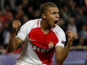"""Bóng đá - Xem """"Henry mới"""" của Monaco, lo cho U20 Việt Nam"""
