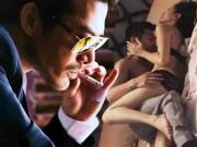 Phim - Đây là quý ông có nhiều cảnh táo bạo nhất màn ảnh Việt