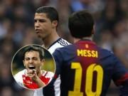 """Bóng đá - """"Kinh điển"""" Ronaldo - Messi vì tiền vệ 70 triệu bảng"""
