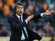 """Bóng đá - Chelsea có biến: 5 sao bất mãn vì Conte """"nuốt lời"""""""