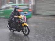 Tin tức trong ngày - Vì sao TP. HCM liên tục có mưa trái mùa trong mùa khô?