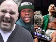 """Tennis - Tin thể thao HOT 16/3: """"Bố già"""" UFC không ngăn McGregor"""