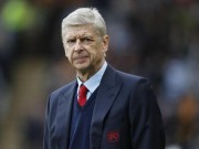 Tin vắn bóng đá - Tin HOT bóng đá tối 16/3: Sốt với lời fan cuồng chỉ trích Wenger