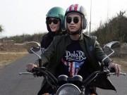 """Soobin Hoàng Sơn đốn tim fan với MV  """" Anh đã quen với cô đơn """""""