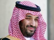 """Dân chơi Ả Rập tuổi 30 mua siêu du thuyền trong  """" chớp mắt """""""