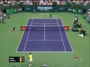 Thể thao - Tinh hoa Federer: Trái một tay, Nadal chỉ biết nhìn