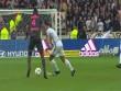 Bàn thắng đẹp V29 Ligue 1: Tái hiện siêu phẩm Beckham