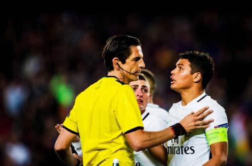 """""""300.000 HLV"""" đòi Barca – PSG đá lại: """"Công lý"""" nửa vời"""