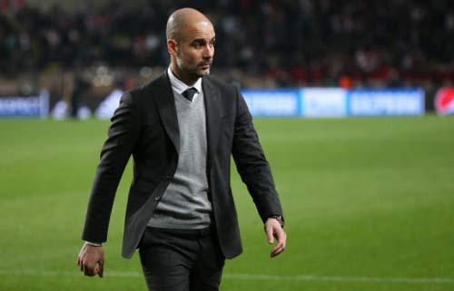 """Man City – Pep Guardiola: Giận cá, chém """"18 cái thớt"""" - 1"""