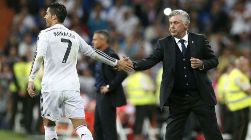 Tứ kết kinh điển cúp C1: Bayern - Real, ai sợ ai