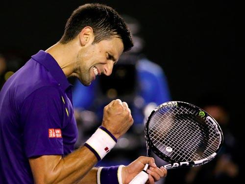 Tin thể thao 18/3: Federer được ưu ái, Djokovic không hài lòng