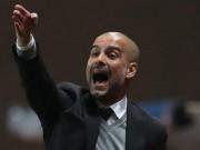 "Bóng đá - Man City – Pep Guardiola: Giận cá, chém ""18 cái thớt"""