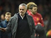 """Bóng đá - MU-Mourinho """"trùm"""" cúp châu Âu, Fellaini đá như Ro """"vẩu"""""""
