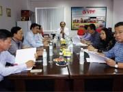 Bóng đá - Khi Ban Trọng tài vô hiệu hóa cả VPF