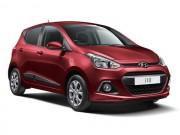 Tư vấn - Hyundai ngưng sản xuất lắp ráp xe i10