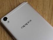 Oppo F3 và F3 Plus dùng camera selfie kép lên kệ tuần sau