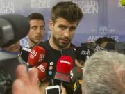 Bóng đá - Trăm nghìn fan đòi Barca - PSG đá lại: Pique thêm dầu vào lửa