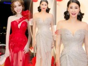 Thời trang - Hà Kiều Anh, Elly Trần mặc thấu da, gợi cảm nhất tuần