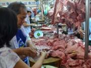 Thị trường - Tiêu dùng - Truy xuất nguồn gốc thịt gặp khó ở chợ
