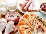 Sức khỏe đời sống - 7 cách bổ sung dinh dưỡng hợp lý cho người bệnh ung thư