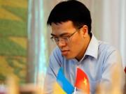 Thể thao - Quang Liêm qua mặt 3 cao thủ Trung Quốc lên ngôi nghẹt thở