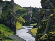 Vẻ đẹp huyền bí ở những miền đất hẻo lánh nhất thế gian