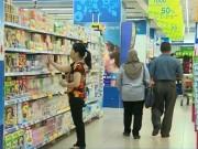 Thị trường - Tiêu dùng - TP.HCM: Hàng Việt chiếm 90% tại các kênh phân phối