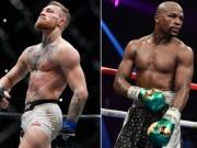 Thể thao - Vô địch thiên hạ, 500 triệu đô: Mayweather đả McGregor