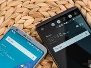 Dế sắp ra lò - Đánh giá LG G6 và V20: Camera kép song đấu