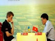 Quang Liêm tiết lộ  bí kíp  thắng 3 cao thủ Trung Quốc